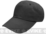Condor Tactical Team Cap (Color: Black)