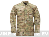 5.11 Tactical Ripstop TDU Longsleeve Shirt - Multicam (Size: Large)