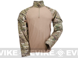 5.11 Tactical TDU Rapid Assault Shirt (Size: 3XL) - Multicam