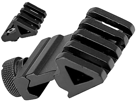 Trinity Force 45 Degree Offset Mount