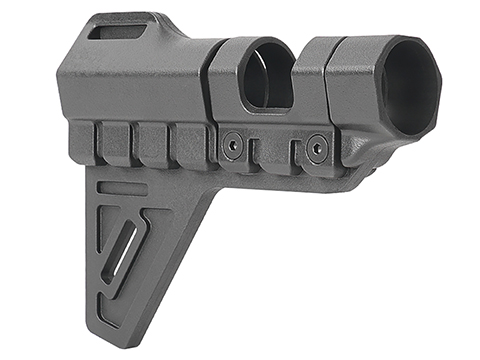 Trinity Force Breach 1.0 Pistol Stabilizer for AR-15 Pattern Pistols
