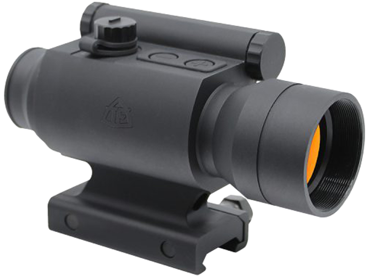 Trinity Force Verace 1x30 Red Dot Sight with Auto-On Technology