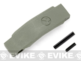 Magpul PTS Trigger Guard for M4 / M16 Series Airsoft AEG Rifles (Color: Foliage Green)