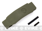 Magpul PTS Trigger Guard for M4 / M16 Series Airsoft AEG Rifles (Color: OD Green)