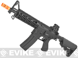 G&G TR15 Raider Airsoft Electric Blowback AEG Rifle - Black (Package: Gun Only)