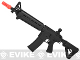 z G&G Top Tech Full Metal TR4 Mod-0 Electric Blowback Airsoft AEG Rifle - Black