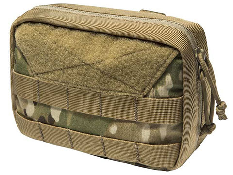 OneTigris Dragon Snail Admin Pouch (Color: Multicam)