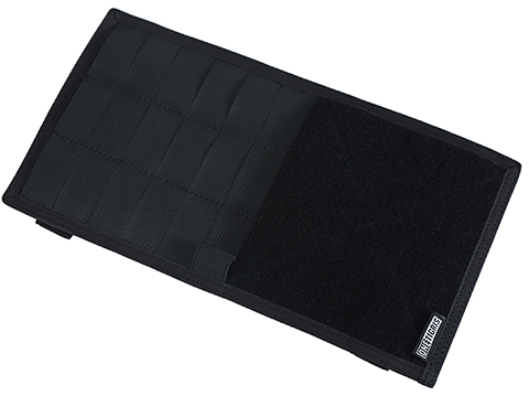 OneTigris Multi-Pocket Car Sun Visor Organizer (Color: Black)