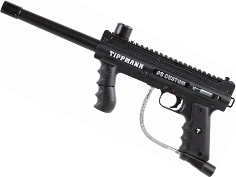 Tippmann 98 Custom Platinum Series Basic Series Paintball Marker