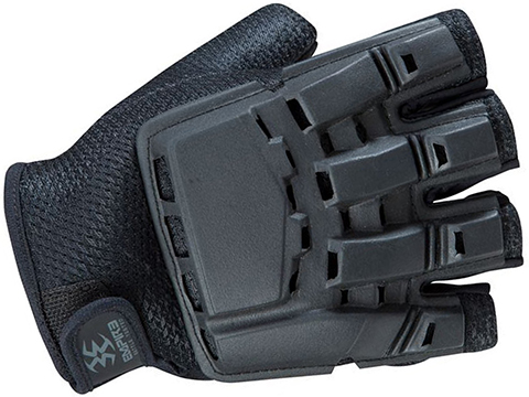 Empire Paintball BT Fingers Hardback Gloves (Size: Small / Medium)