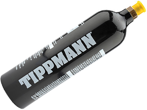 Tippmann Aluminum Co2 Tank with Repeater