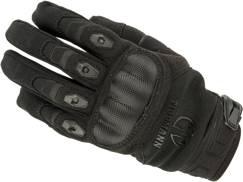 Tippmann Attack Gloves with Reinforced Knuckle