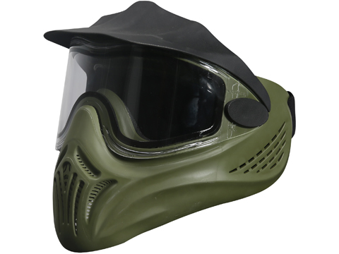 Empire Helix Goggle Thermal Lens (Color: Olive)
