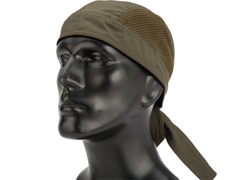 Tippmann Tactical Head Wrap (Color: OD Green)