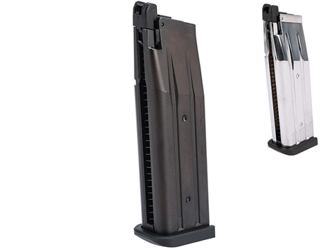Tokyo Marui 30 Round Magazine for 4.3 Hi-Capa Gas Blowback Airsoft Pistols