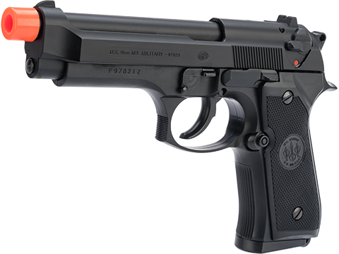 Tokyo Marui M92F Military Model Spring Powered Airsoft Pistol
