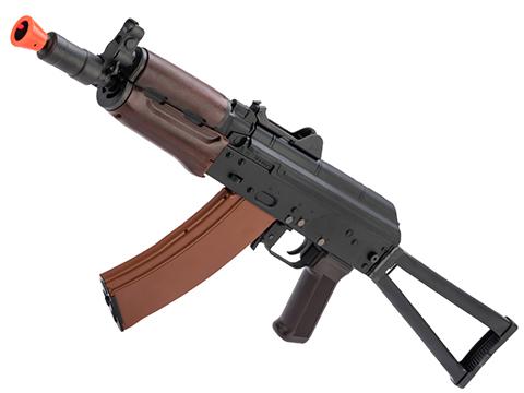 Tokyo Marui Next Generation Recoil Shock System AKS-74u AEG Rifle