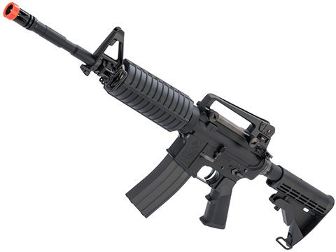 Tokyo Marui Colt Licensed M4A1 Carbine MWS ZET System Gas Blowback Rifle w/ Cerakote Firearm Finish