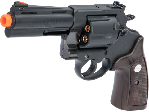 Marushin Colt Anaconda .44 Gas Powered Airsoft Revolver