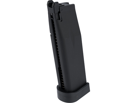 KJW 31 Round Magazine for Hi-Capa Gas Blowback Airsoft Pistols (Type: CO2)