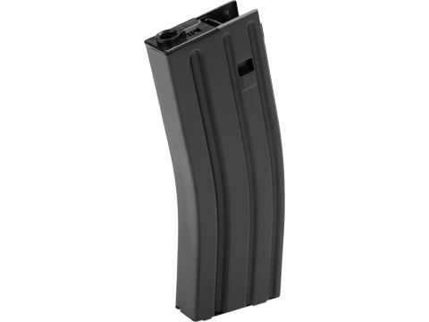 Tokyo Marui Next Gen M4 430 Round High Cap Magazine for Next Generation Airsoft AEG (Color: Black)