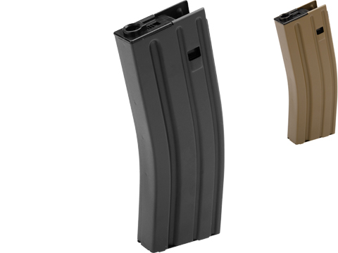 Tokyo Marui Next Gen M4 82 Round Mid Cap Magazine for Next Generation Airsoft AEG (Color: Black)