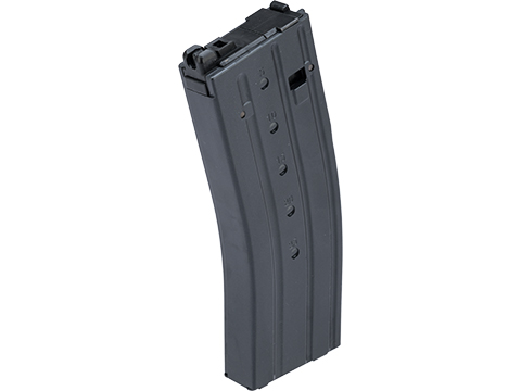 Tokyo Marui M4 MWS Magazine for Gas Powered Airsoft Rifle (Type: Type 89 35 Round)