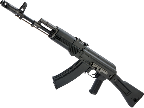Tokyo Marui Next Generation Recoil Shock System AK74MN AEG Rifle (Color: Black)