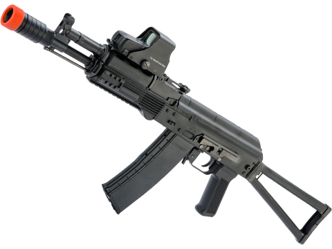 Tokyo Marui Next Generation Recoil Shock System AK102 AEG Rifle (Color: Black)