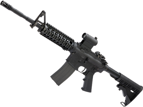 Tokyo Marui Colt Licensed M4A1 SOPMOD MWS ZET System Gas Blowback Rifle w/ Cerakote Firearm Finish