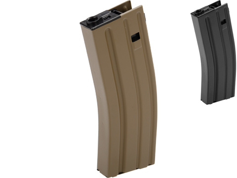 Tokyo Marui Next Gen M4 430 Round High Cap Magazine for Next Generation Airsoft AEG