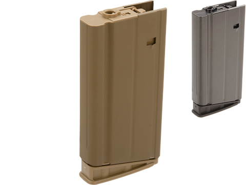 Tokyo Marui Next Gen SCAR-H 540 Round High Cap Magazine for Next Generation Airsoft AEG (Color: Tan)