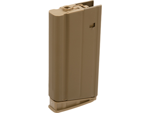 Tokyo Marui Next Gen SCAR-H 540 Round High Cap Magazine for Next Generation Airsoft AEG