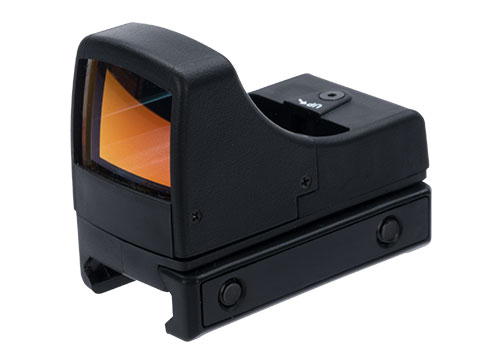 Tokyo Marui Micro Pro-Sight Compact Mini Red Dot Sight