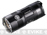 Nitecore TM06 Tiny Monster CREE XM-L2 U3 LED High Power Flashlight (4000 Lumen)