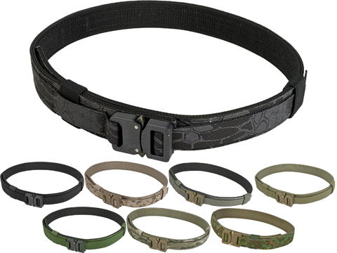 TMC 1.5 Rigid Duty / Shooters Belt