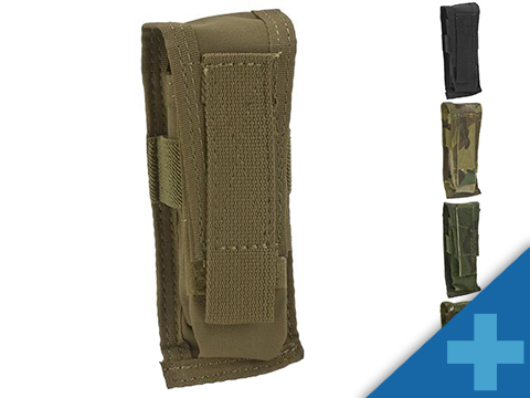TMC Single Pistol Magazine MOLLE Pouch