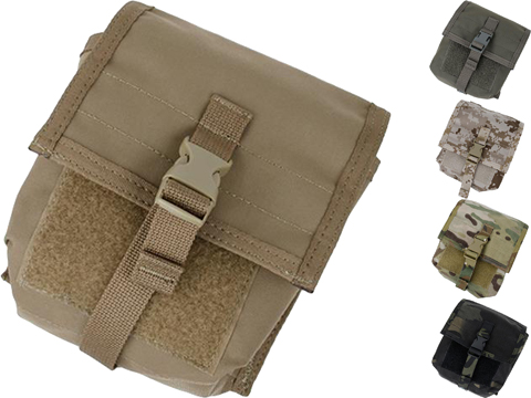 TMC MOLLE NVG Battery Pouch