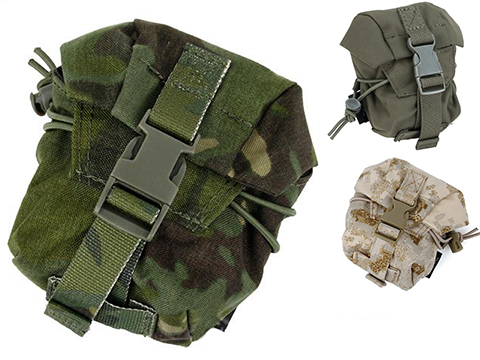TMC SP5 Cordura Single Frag Grenade Pouch