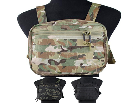 TMC Tactical Combat Chest Recon Bag
