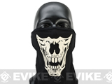 Matrix Tactical Ghost Recon Fast Dry Multi-Purpose Face Wrap / Mask (F)