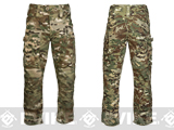 Matrix TMC Para Enhance Tactical Pants w/ Soft Knee & Shin Pad Inserts - Camo (Medium)