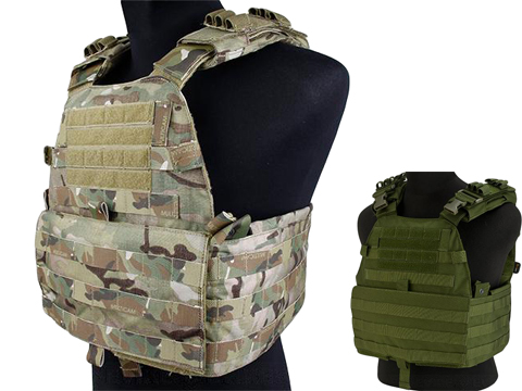 TMC EG Assault Plate Carrier