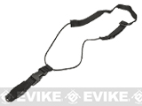 Emerson Steel GI-Style MP7 SMG Compact Rifle Sling - Black