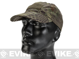 Avengers Tactical Baseball Cap - Woodland Serpent