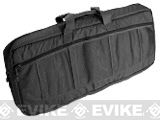 z Avengers 36 Tactical Rifle / Gun Bag - Black