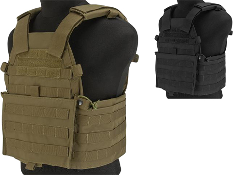 TMC 2325 Lightweight Plate Carrier