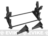 TMC Professional Grade Rifle Rest / Wall Stand / Rifle Stand Display Kit