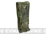 TMC Single Pistol Magazine MOLLE Pouch (Color: AOR2)