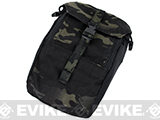 TMC General Purpose MOLLE Pouch (Color: Multicam Black)